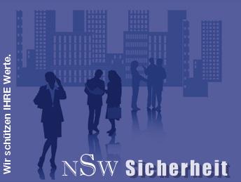 NSW Sicherheit GmbH in Arnsberg